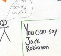 before you can say Jack Robinson