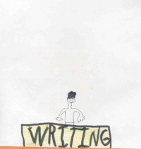in writing